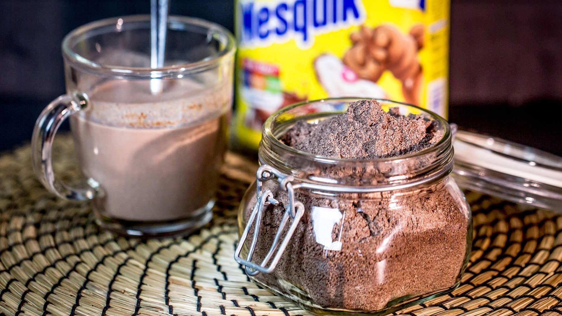 Foto Cioccolato Solubile - Tipo Nesquik® - Fatto in Casa