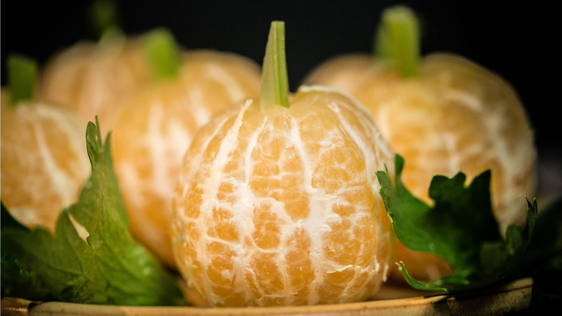 Foto Frutta di Halloween
