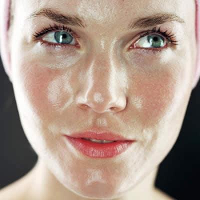 Risultati immagini per pelle grassa