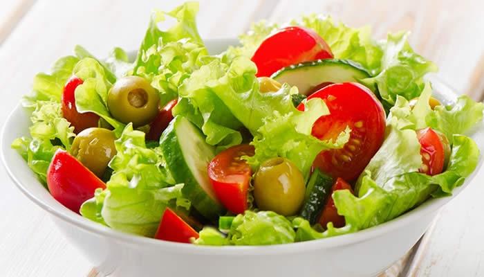 Insalate sfiziose per tutti i gusti video ricette my for Ricette insalate