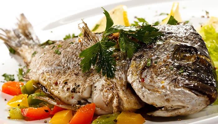 Secondi di pesce ricette facili per tutti i gusti my for Ricette pesce facili