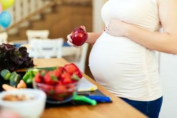 Colestasi Gravidica: Alimentazione