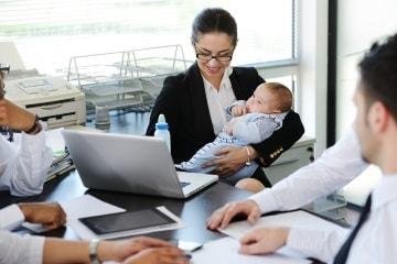 Maternita Facoltativa Cos E A Chi Spetta E Quanto Si