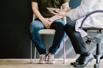 sforzo prostatite uroflussometria medicitalia