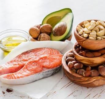 alimenti che aumentano colesterolo