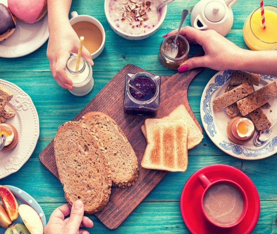 Dieta e Colazione: Importanza e Consigli Utili