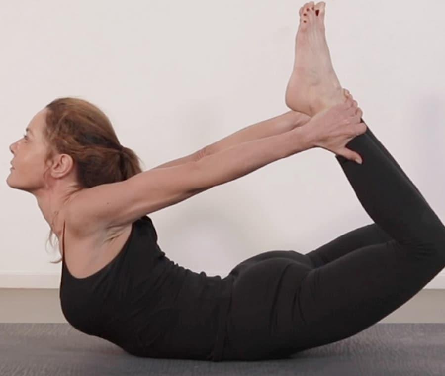 Yoga: Posizioni per Migliorare la Postura
