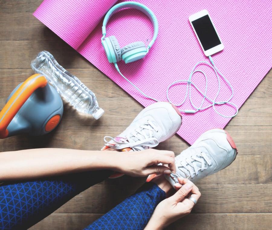 Home Fitness: Cos'è e Come si Pratica
