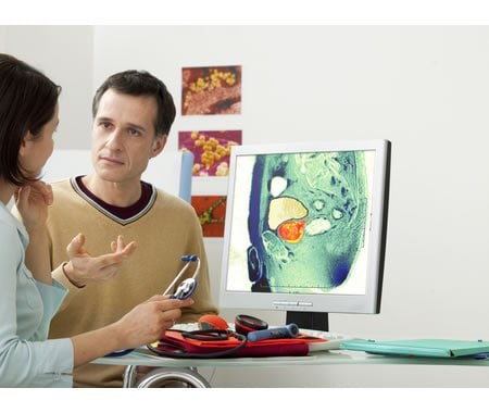 prostata ingrossata farmaci