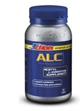 ALC supplement PRO ACTION