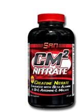 Cm2 Nitrate - SAN