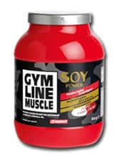 GymLine Muscle Soy Power - Enervit