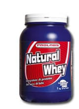 Natural Whey - ProLabs