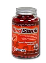 Red Stack - Ke Forma