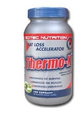 Thermo X - Sictec Nutrition