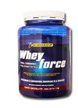 Whey Force - Eurosup