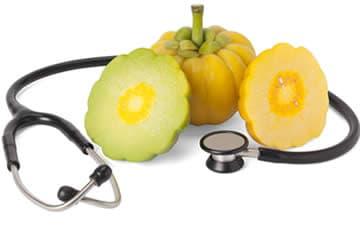 acido idrossicitrico salute