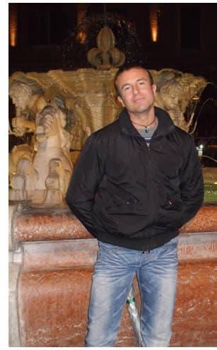 Ivan Mercolini Personal trainer Pesaro