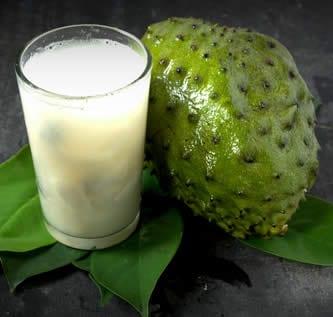 Graviola Succo