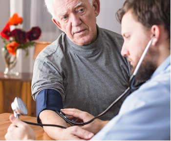 ipertensione pressione alta