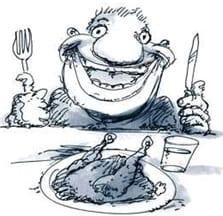 Malattie alimentari