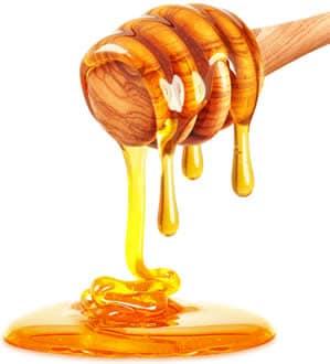 miele effetti proprietà