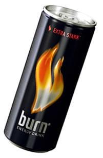 Burn Energy Drink