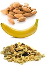 Colazione e calorie for Calorie da assumere a pranzo