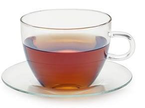 Calorie del tè