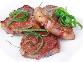 Carne e salute
