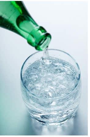 Etichetta Acqua Minerale