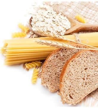 Indice Glicemico Pane e Pasta