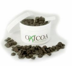 Oxicoa, cioccolato ricco di antiossidanti
