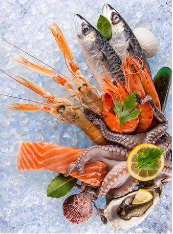 Pesce e salute
