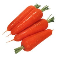 Peso carota