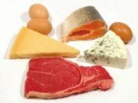Alimenti e proteine