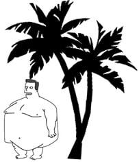 oli grassi tropicali
