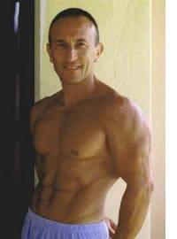 MARINO MACCHIO Personal trainer