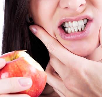 Dolore ai denti e alle gengive