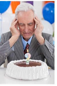 Demenza vecchiaia