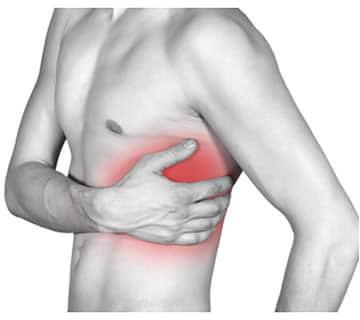 Dolore al petto: infarto od altro?