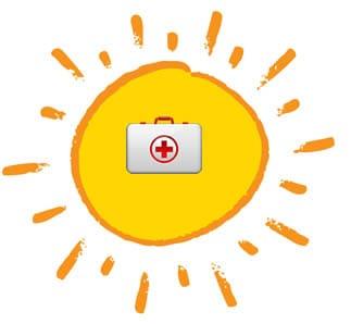 9d8f53172670b Elioterapia - Terapia con la luce del sole  Benefici Applicazioni