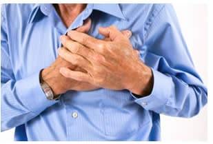 insufficenza del cuore