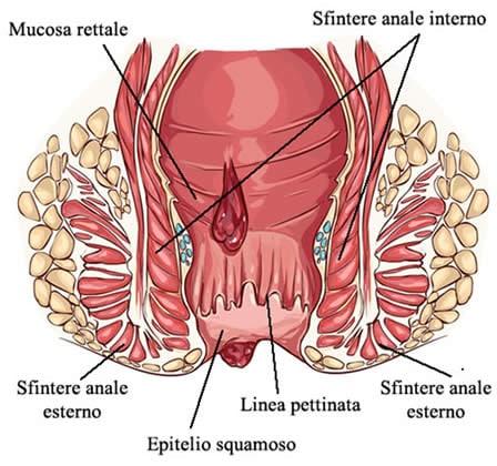 anale sesso angolo