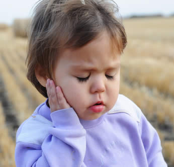 catarro-orecchie