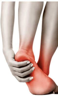 Crampi muscolari