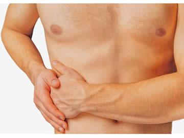 Mal di stomaco: le 4 cause principali