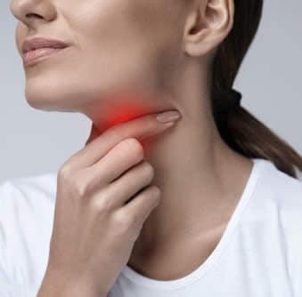 Faringite Cronica