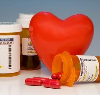 Farmaci beta-bloccanti