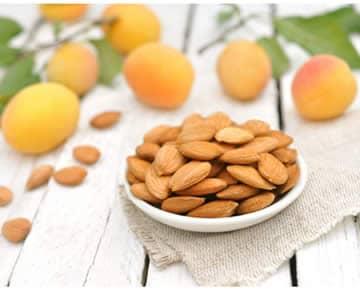 Cianuro negli Alimenti